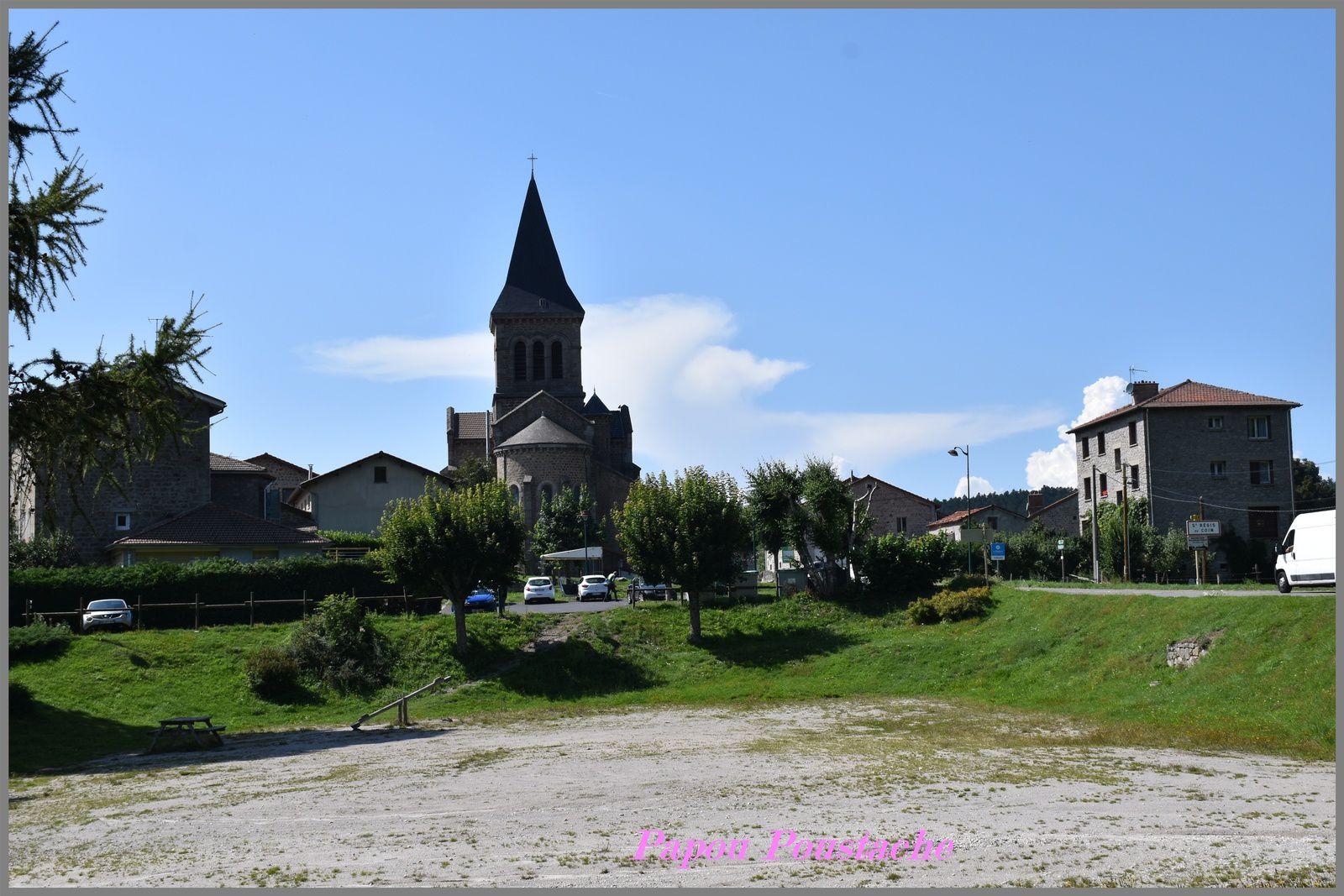 Saint Regis du Coin