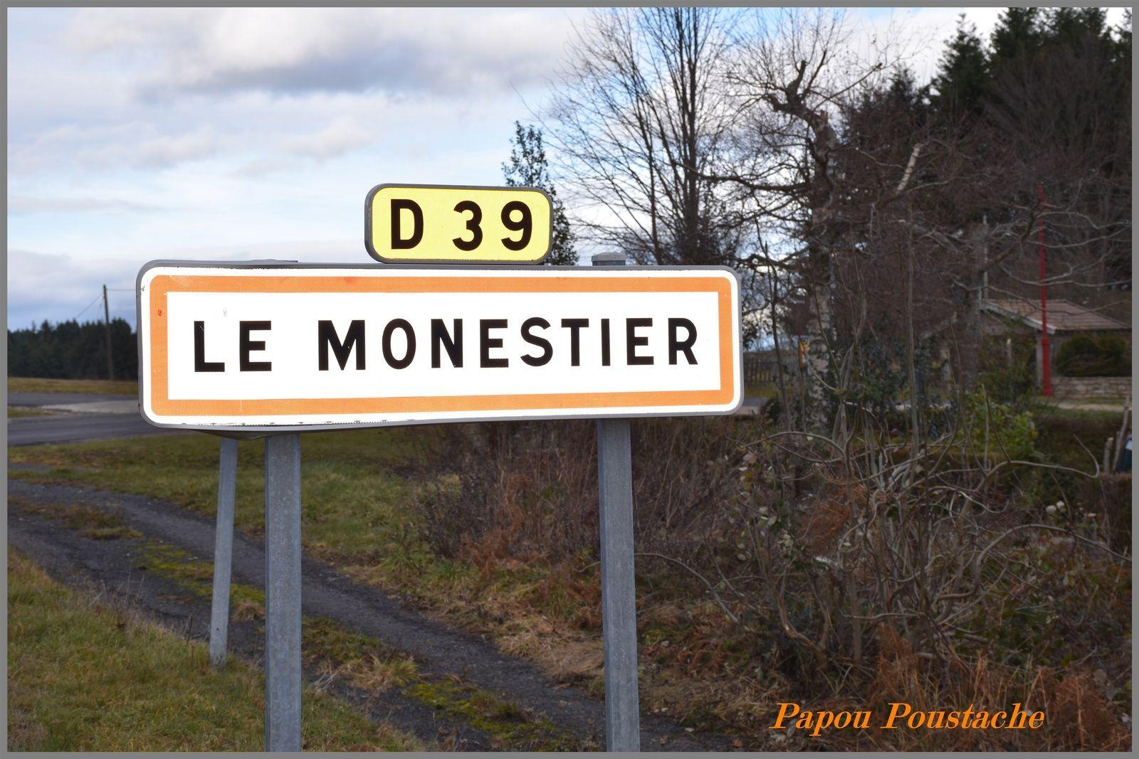 Le Monestier