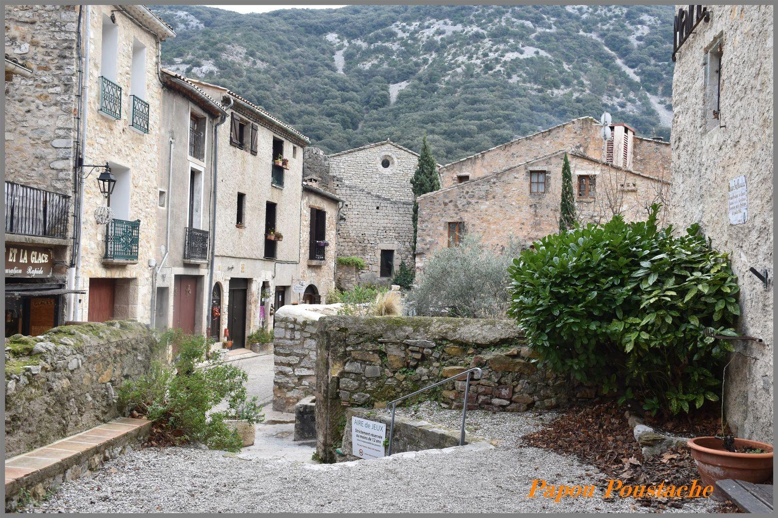 Les causses d'occitanie