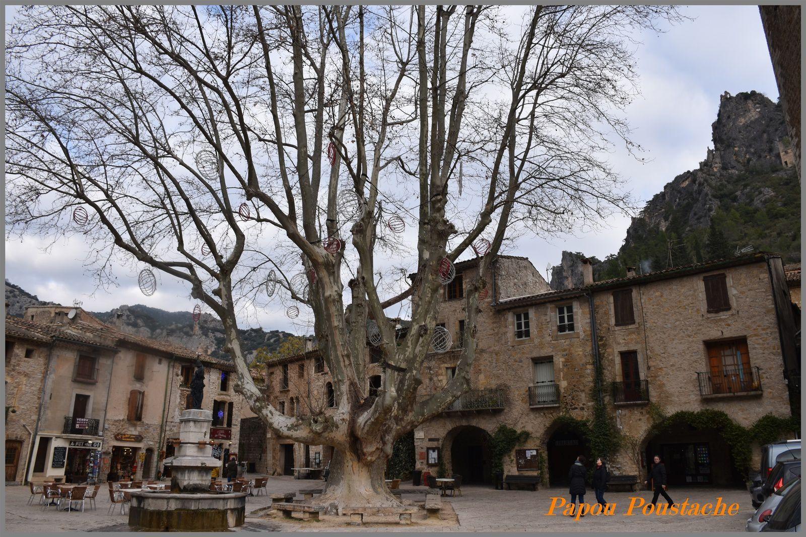 Saint Guilhem le Désert