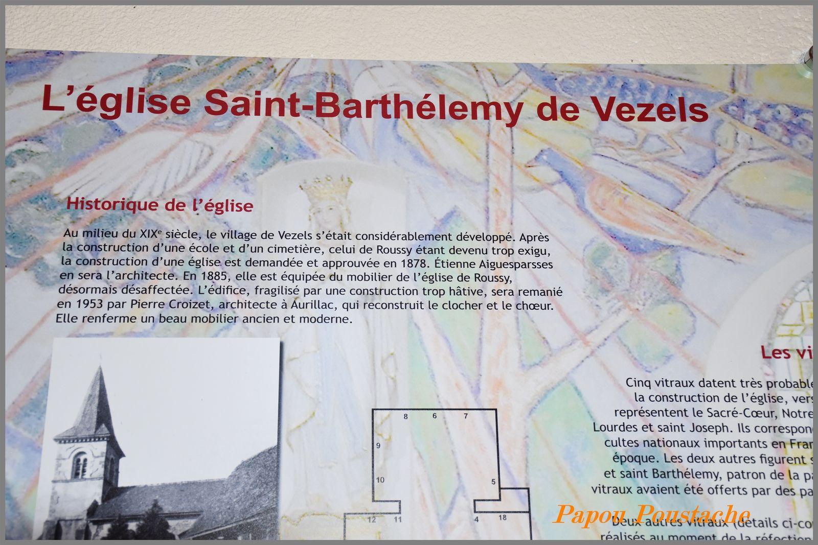 Vezels-Roussy