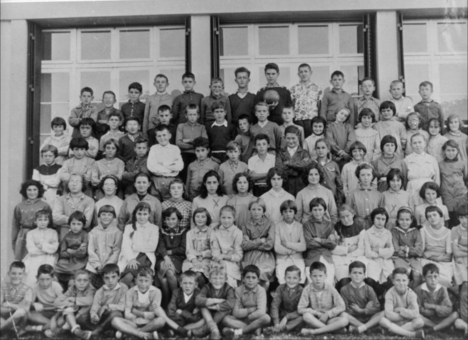 L'école de Bayard