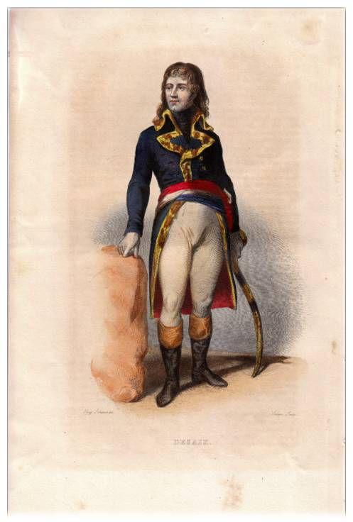 Le Général Desaix