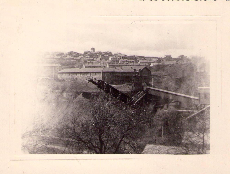 Auzat sur Allier(Lacombelle et saut du Loup)de 1890 à 1920