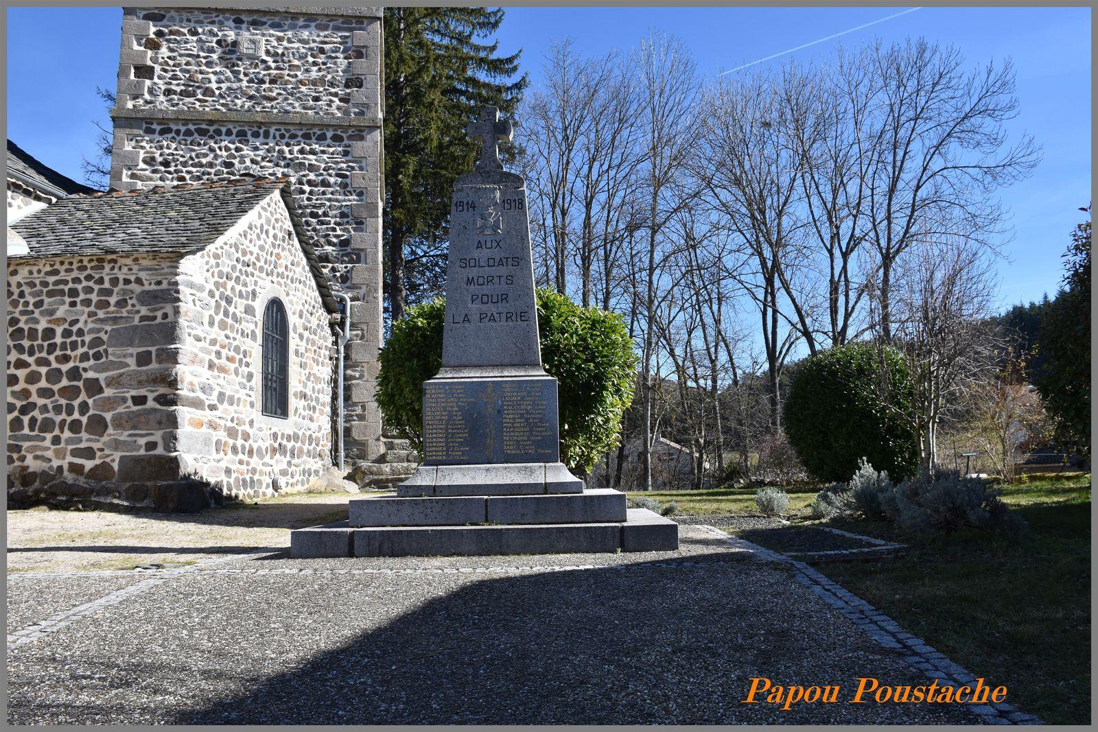 Saint Julien du Pinet