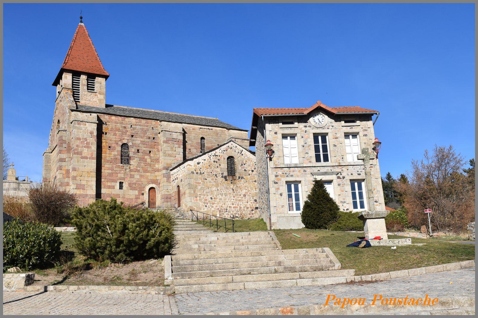 Saint Quentin de Chaspinhac