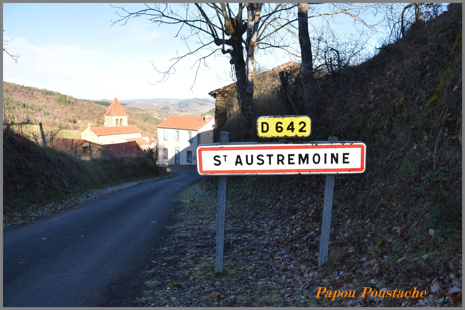 Saint Austremoine