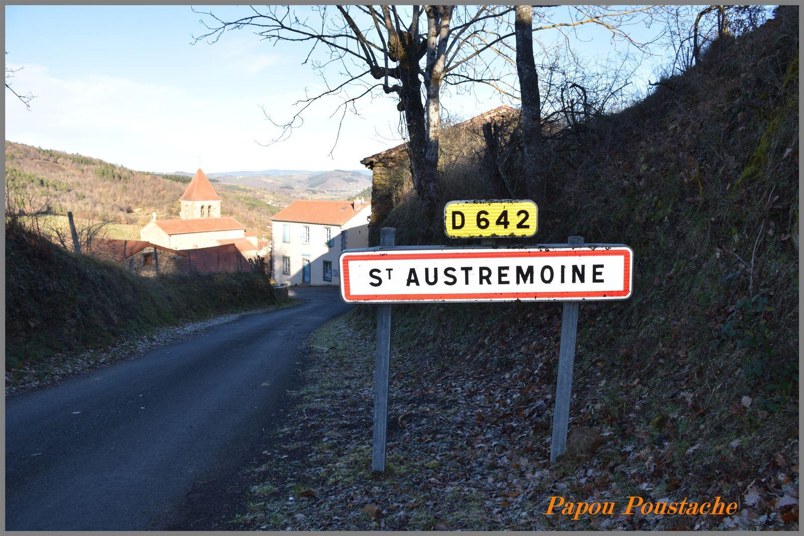 Saint Austremoine