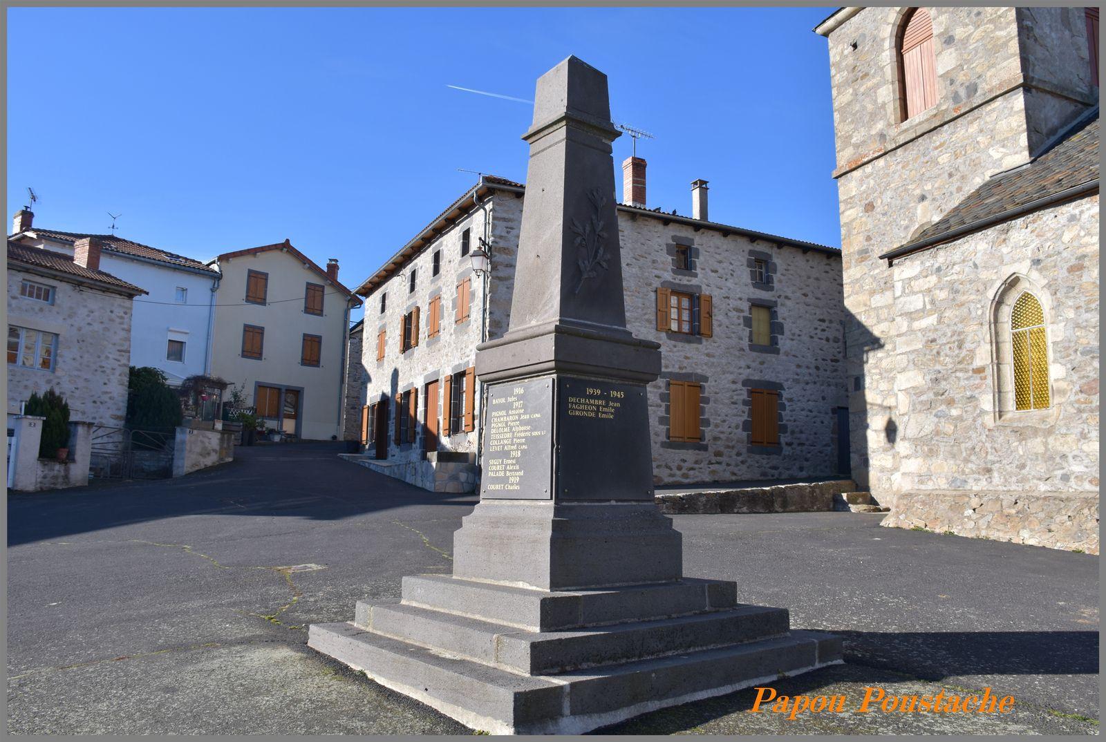 Vedrines Saint Loup