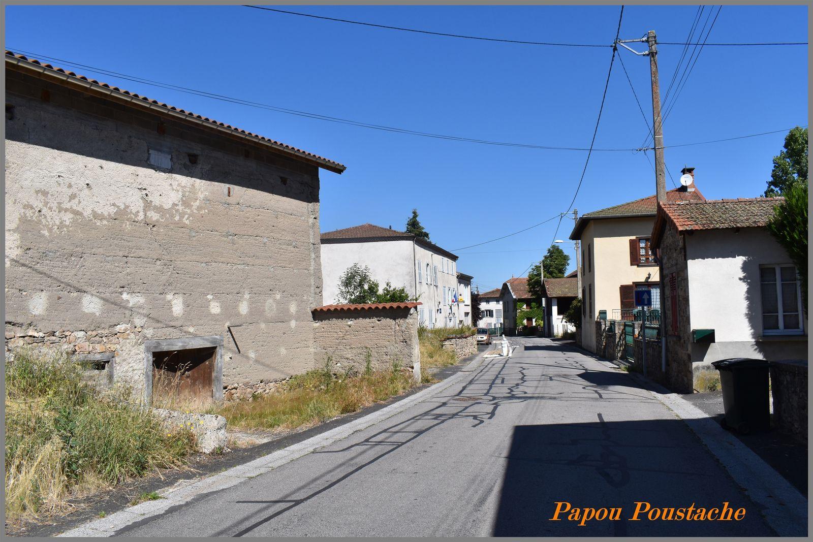 Chaumont Le Bourg