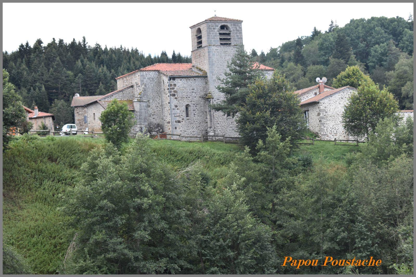 Saint Pal de Senouire