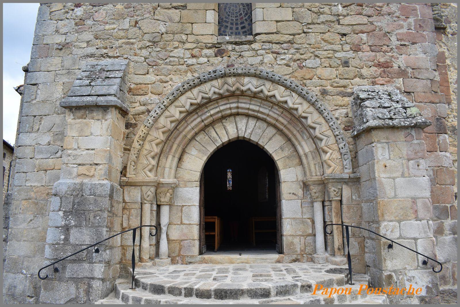 L'église et la chapelle de Chassignolles