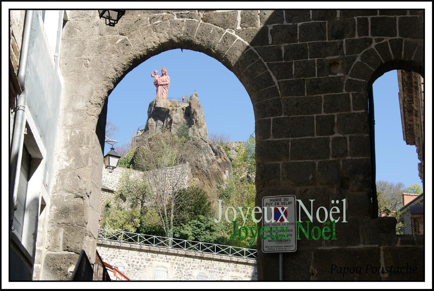 Cartes de voeux gratuites d'Auvergne