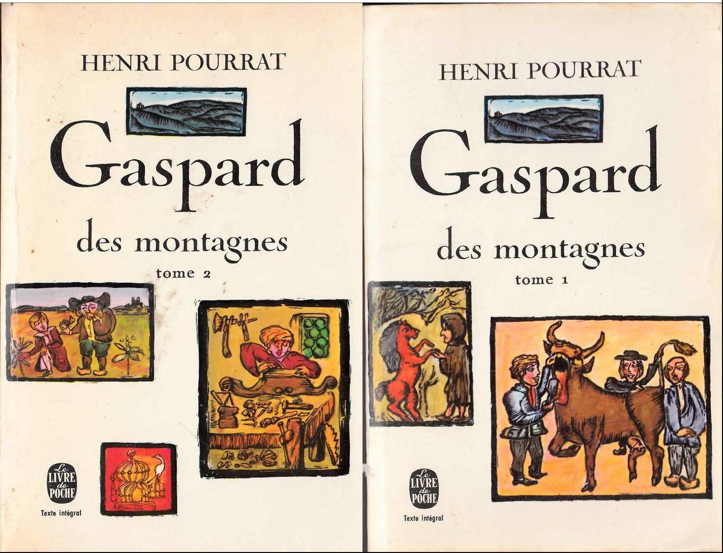 Sur les traces de Gaspard des montagnes