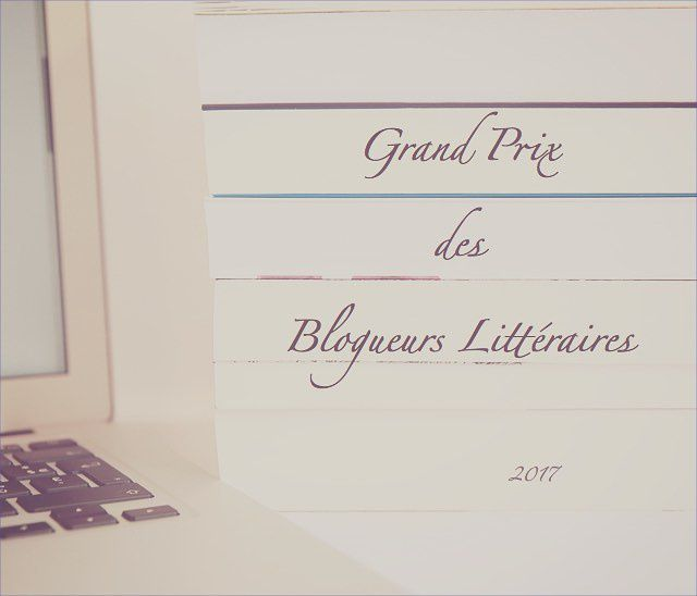 Un Grand Prix des blogueurs littéraires ? Et pourquoi pas ?