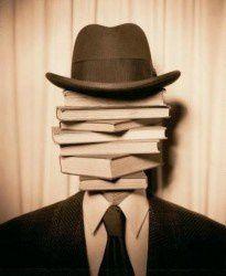 Je lis donc je suis...