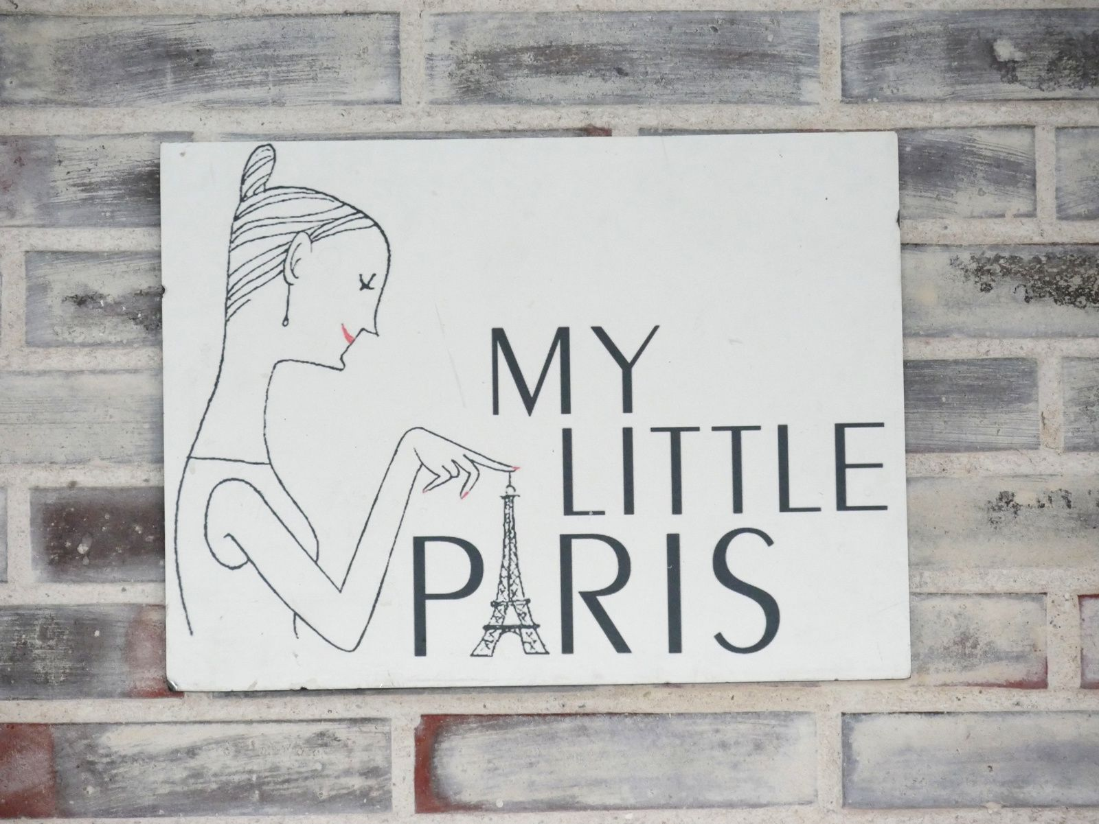 Les locaux de My Little Paris
