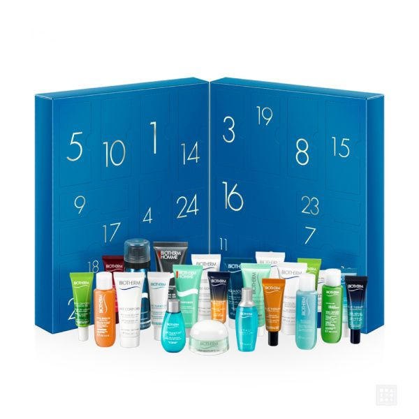 Calendrier Biotherm