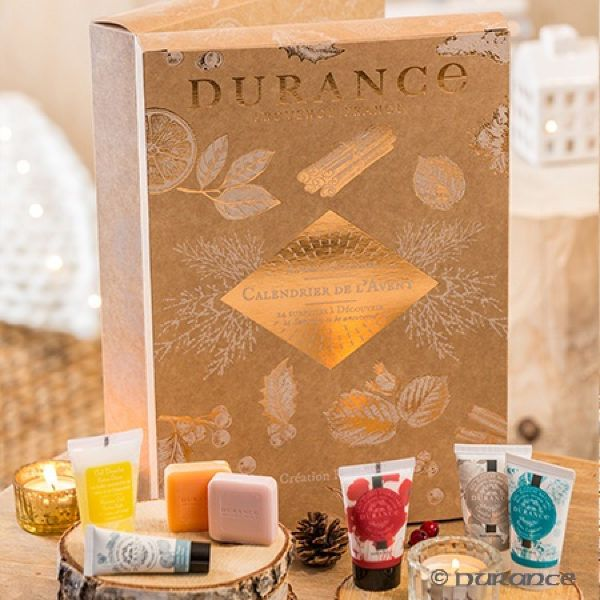 Calendrier Durance