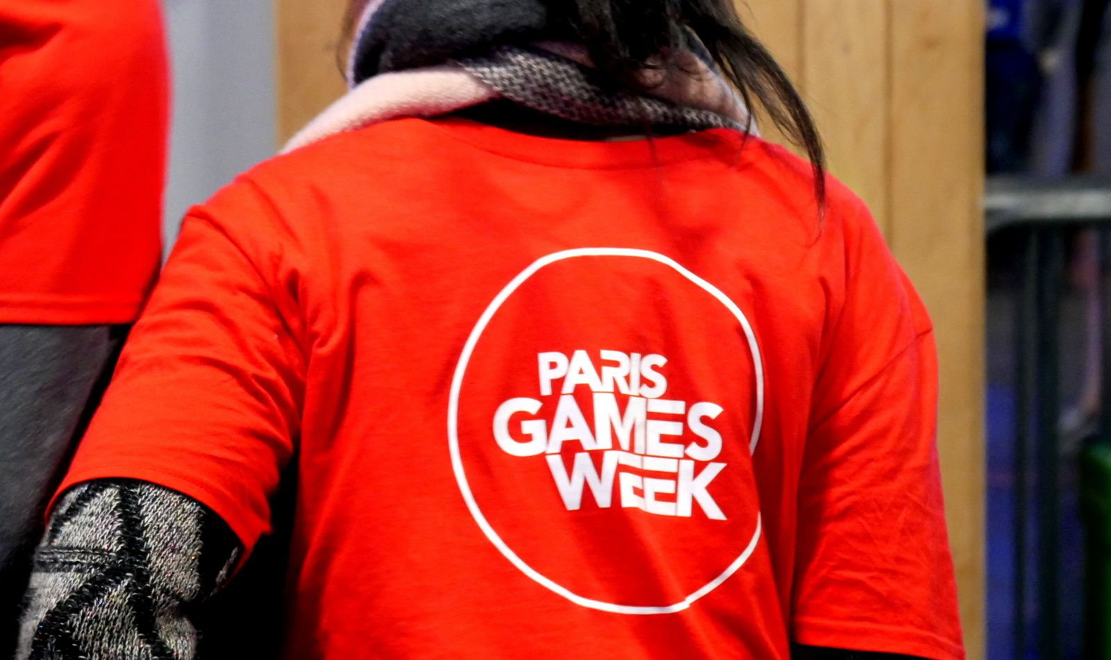 Fortnite à la Paris Games Week