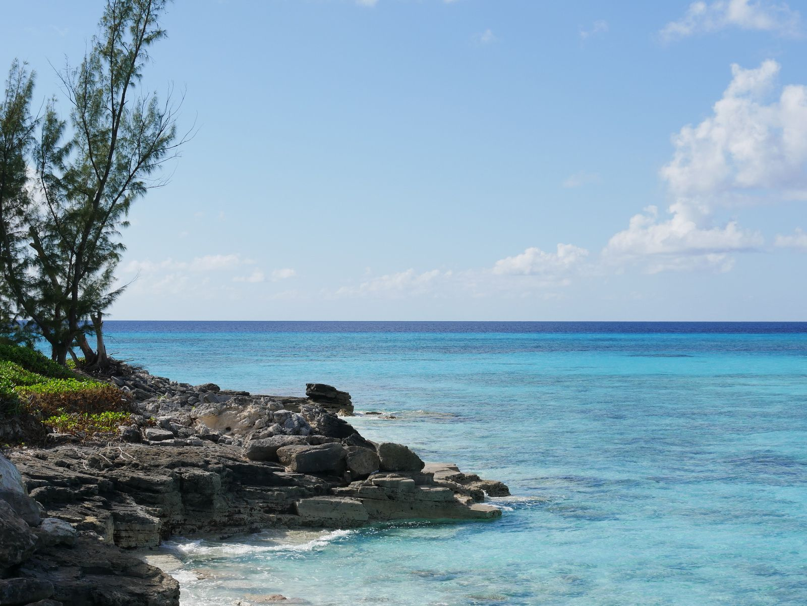 Noël aux Bahamas