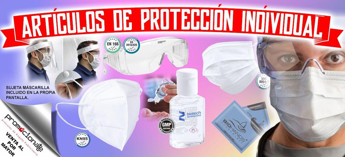 Protección frente a virus y bacterias