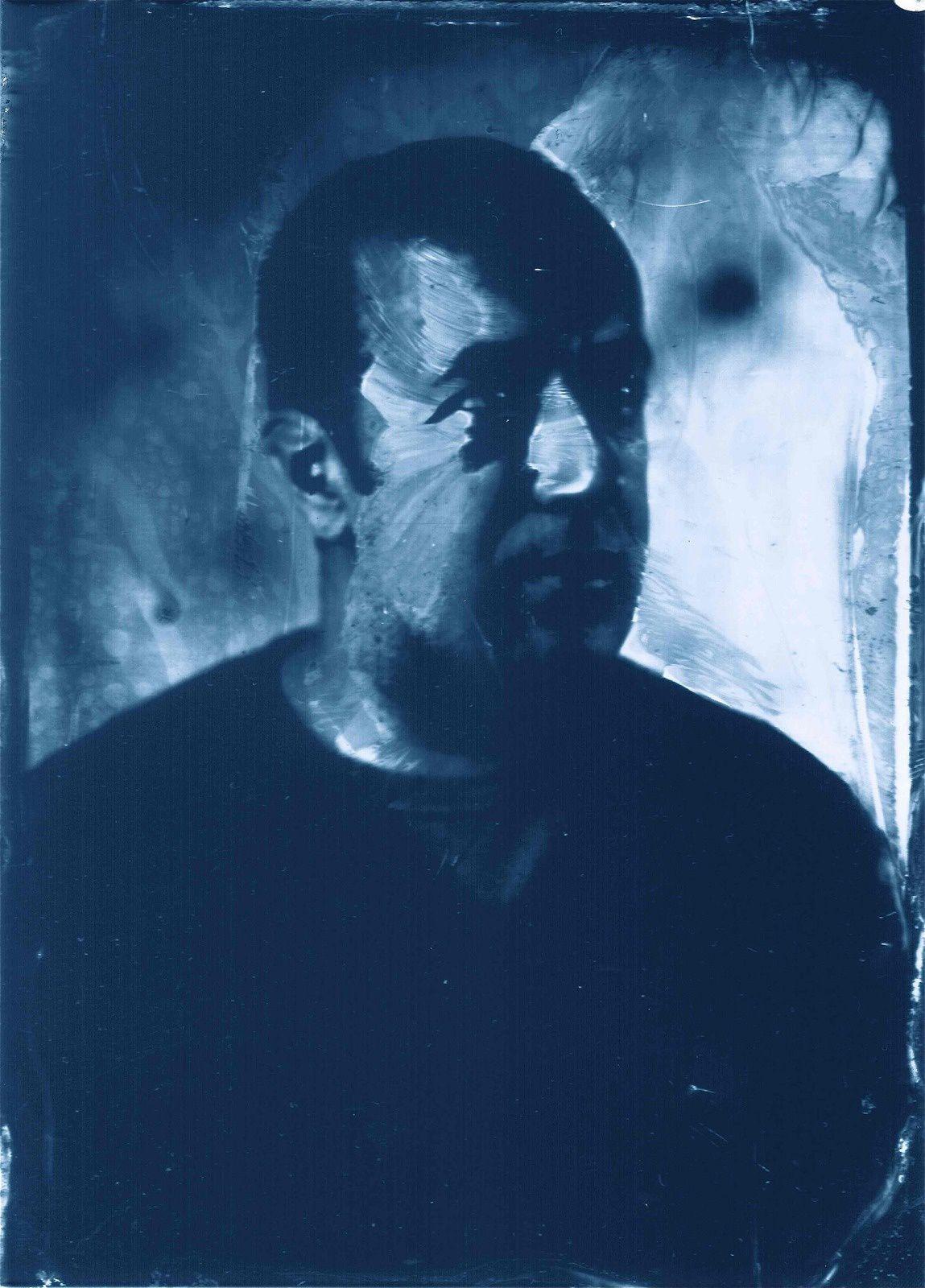 Autoportrait - Olto 2014