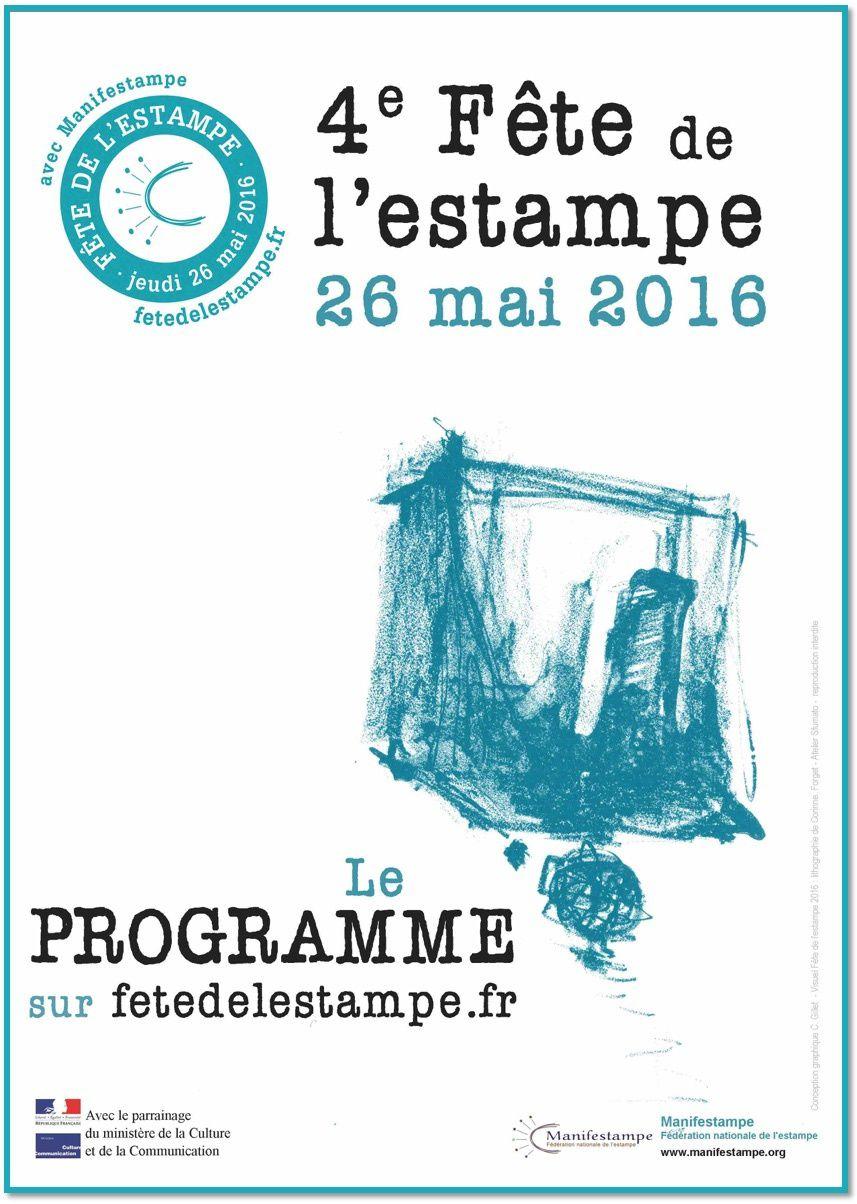 Fête de l'Estampe - Galerie Zunzùn - Toulouse