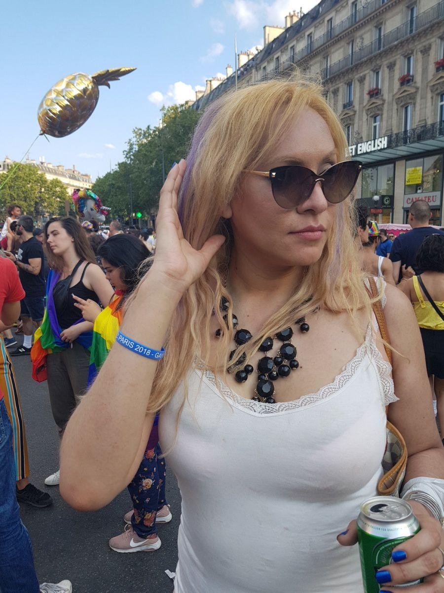 GayPride 2018
