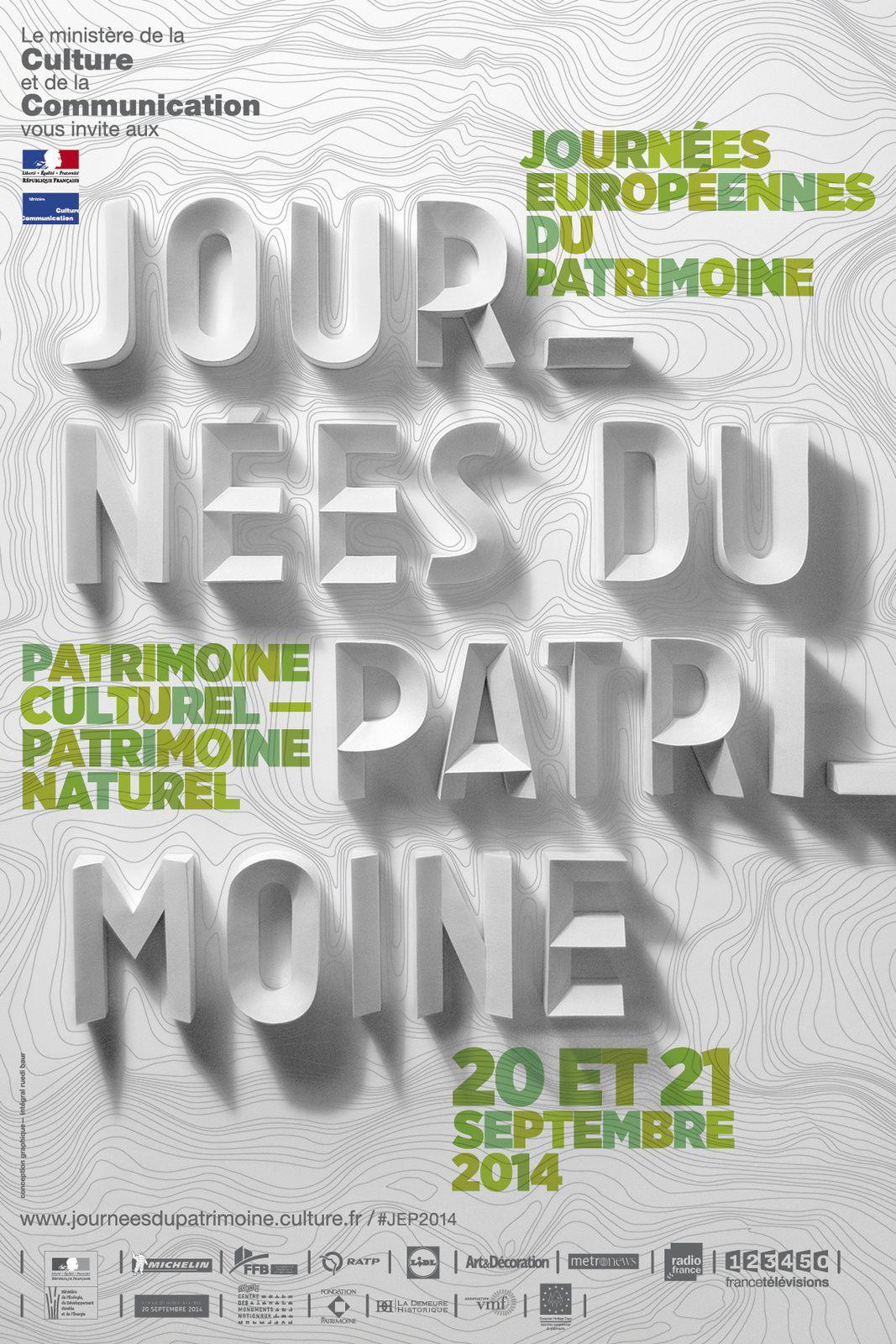 Les Journées du Patrimoine à La Rochelle