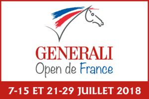 Le PALM, Centre Equestre de La Rochelle participe au Championnat de France d'Equitation 2018