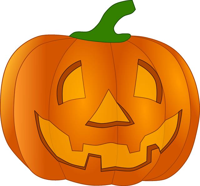 Deux recettes pour Halloween !