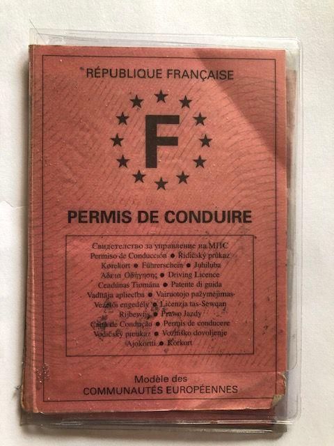 Chartres, permis probatoire Avocat