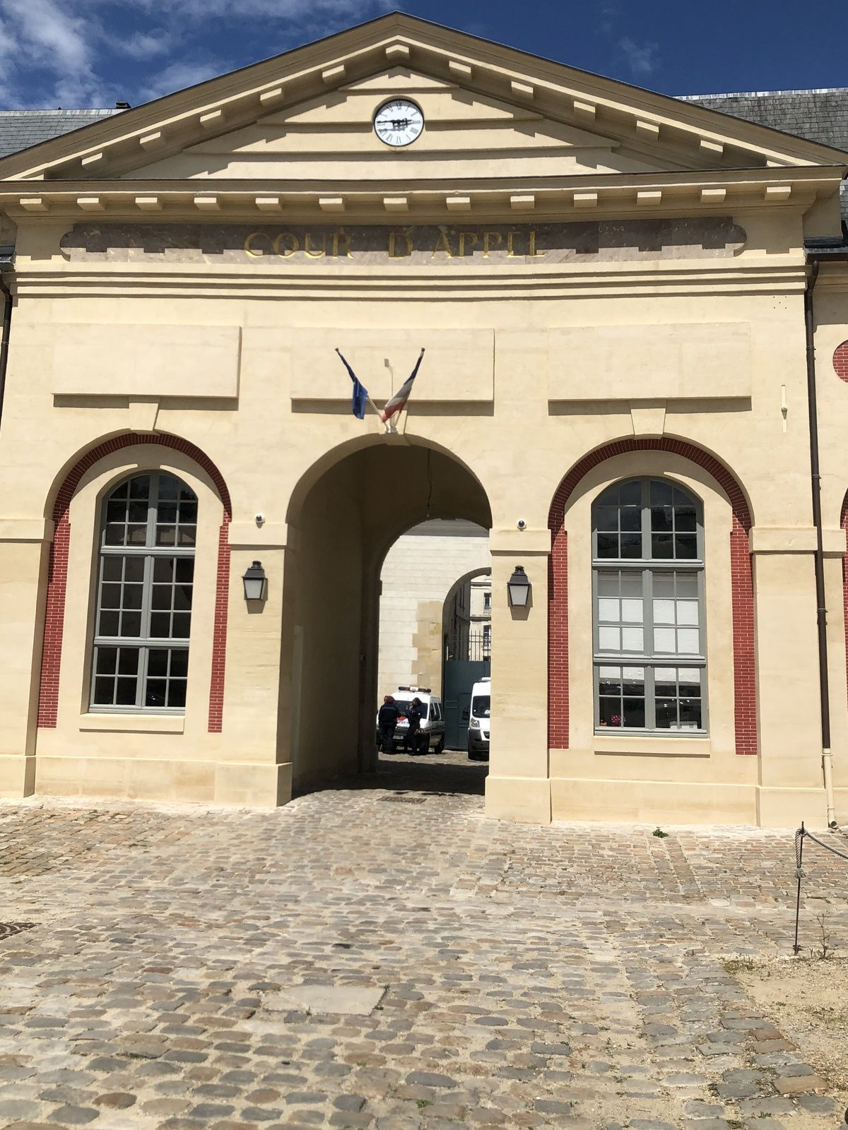 Récidive d'alcoolémie au volant YVELINES, Versailles...