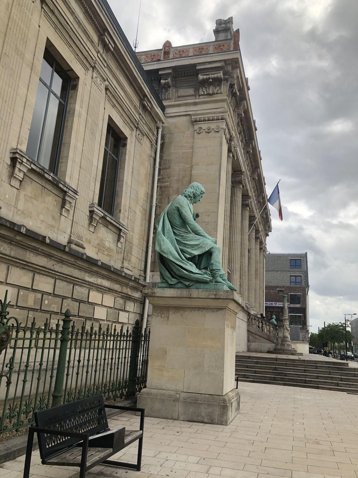 tribunal correctionnel du Havre - tribunal de police du Havre