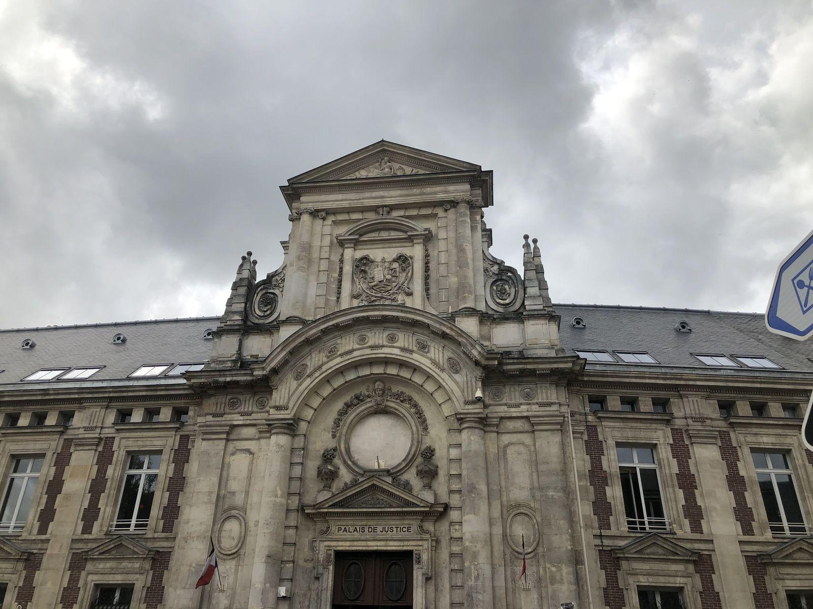 tribunal judiciaire d'Evreux - département 27 EURE - Normandie