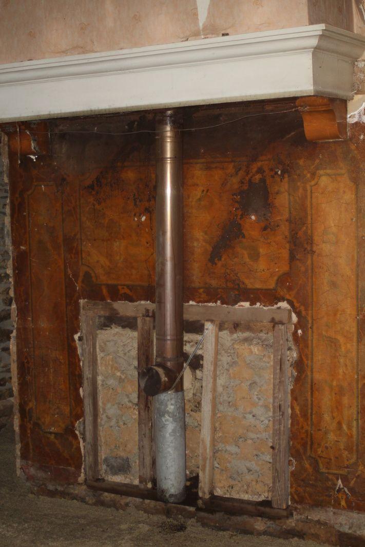 Une rénovation c'est un peu comme une boîte de chocolat.../ Renovating a house is like a chocolate box...