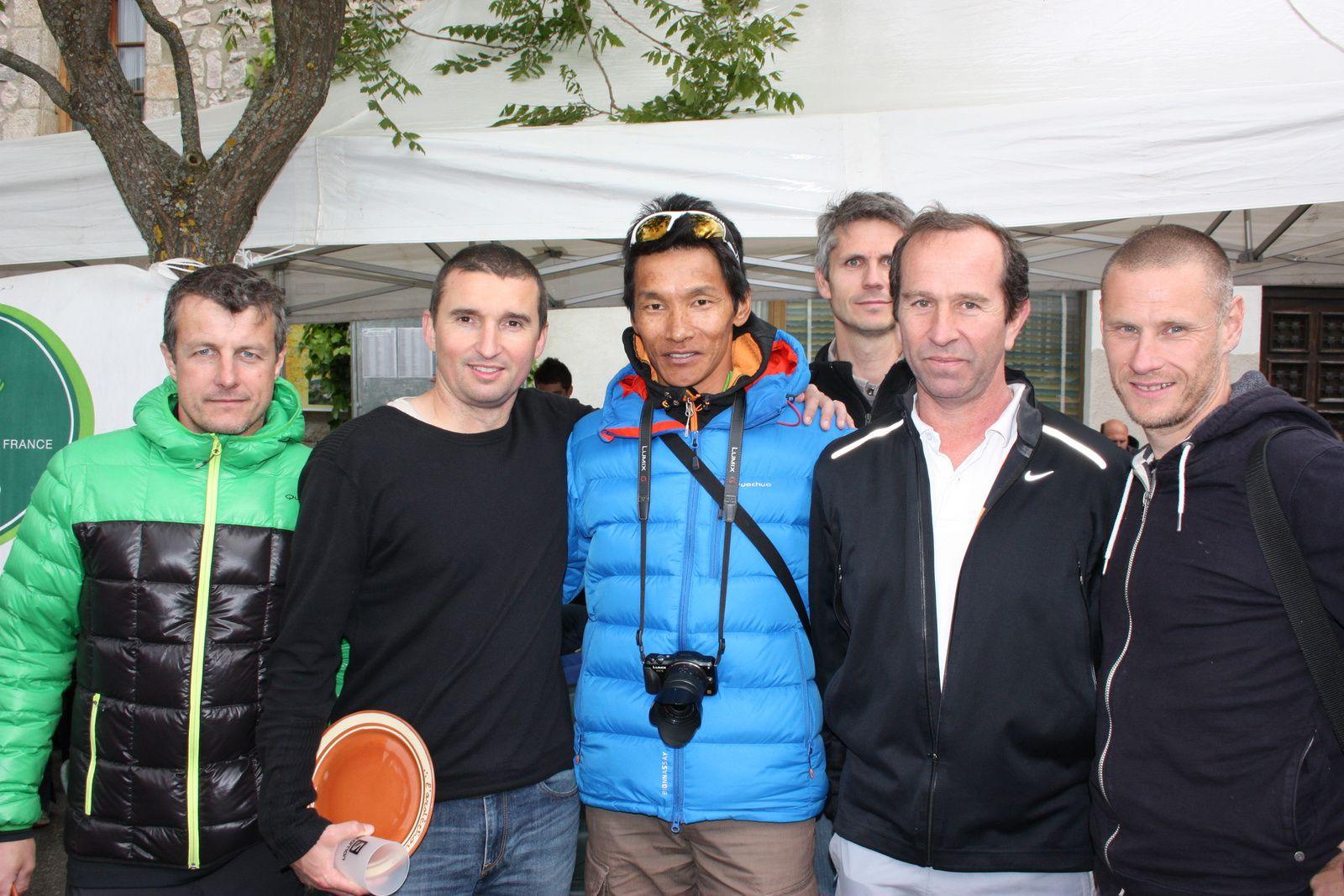 TDS 2014 + Prépa