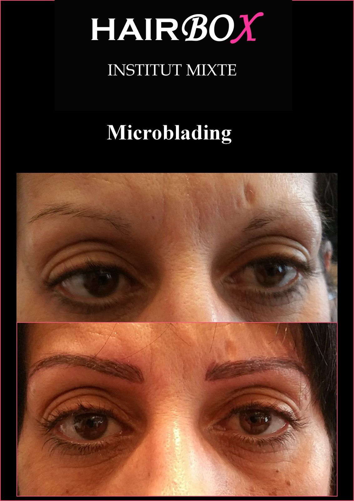 microblading hairbox