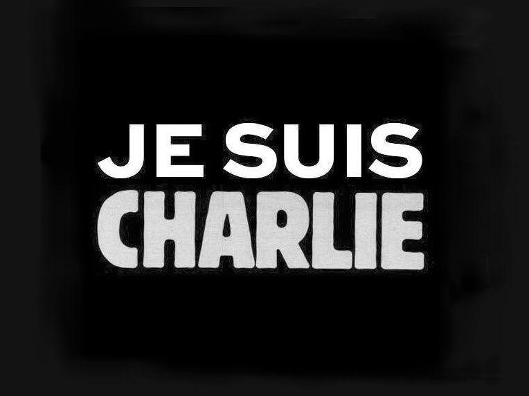 NOUS SOMMES TOUS CHARLIE...