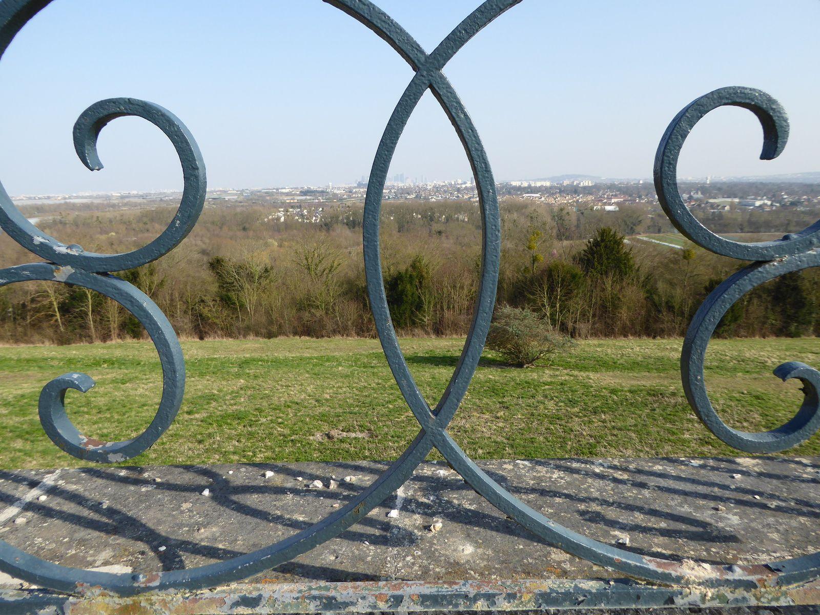 Randonnée d'Herblay à Saint-Germain-en-Laye, 23 km - 2/2