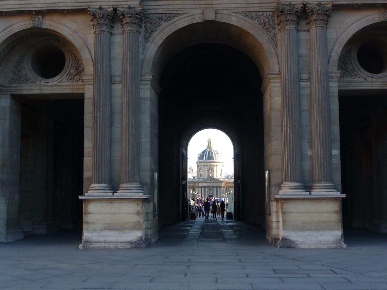 Promenade à Paris été 2010...