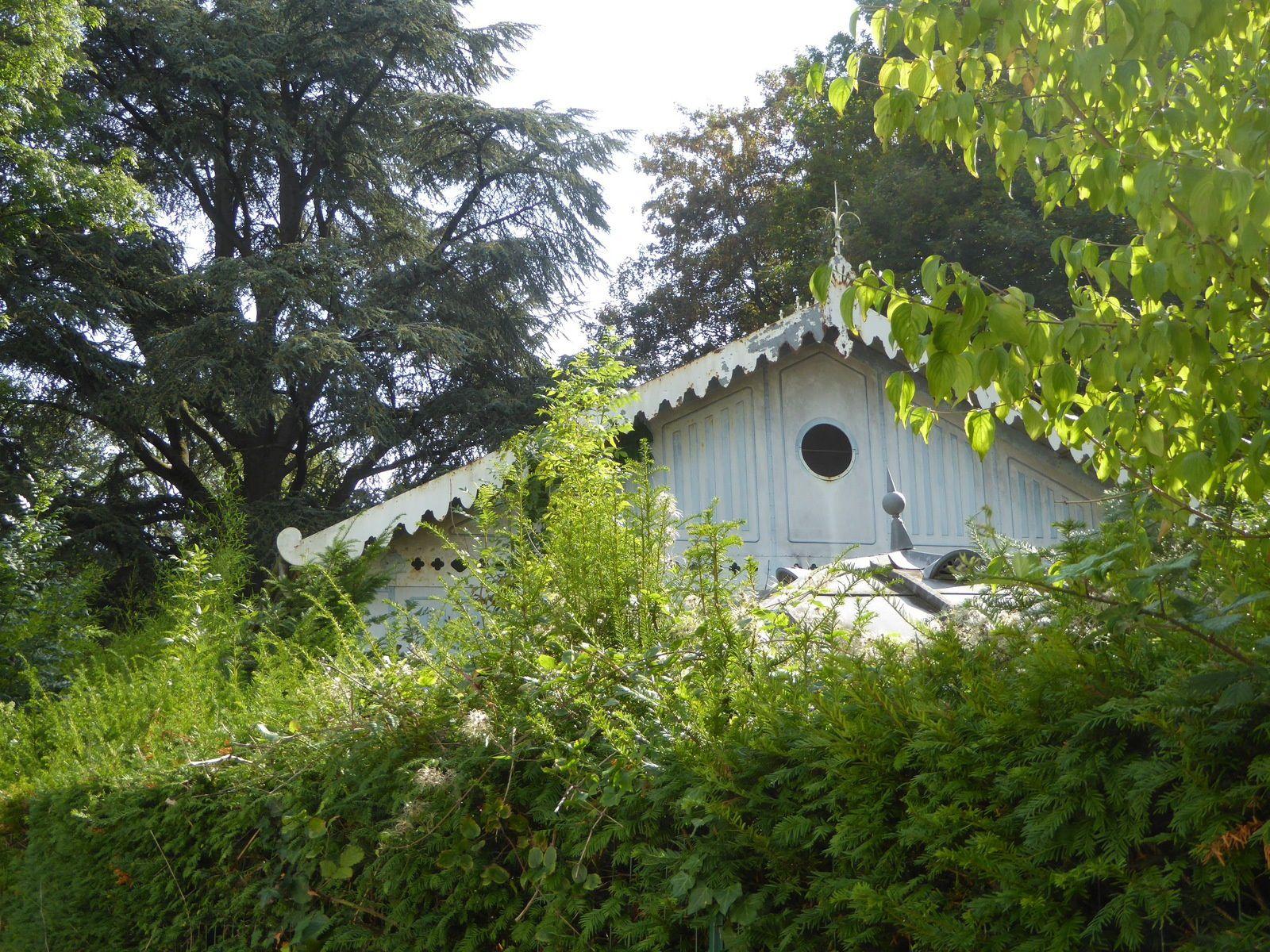 Randonnée en boucle à Saint-Rémy-lès-Chevreuse - 29 km.