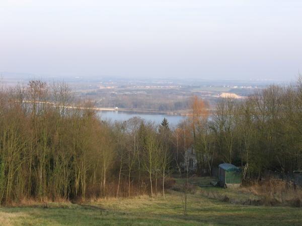 Randonnée Sevran-Livry à Thorigny-Lagny - 20 Km.
