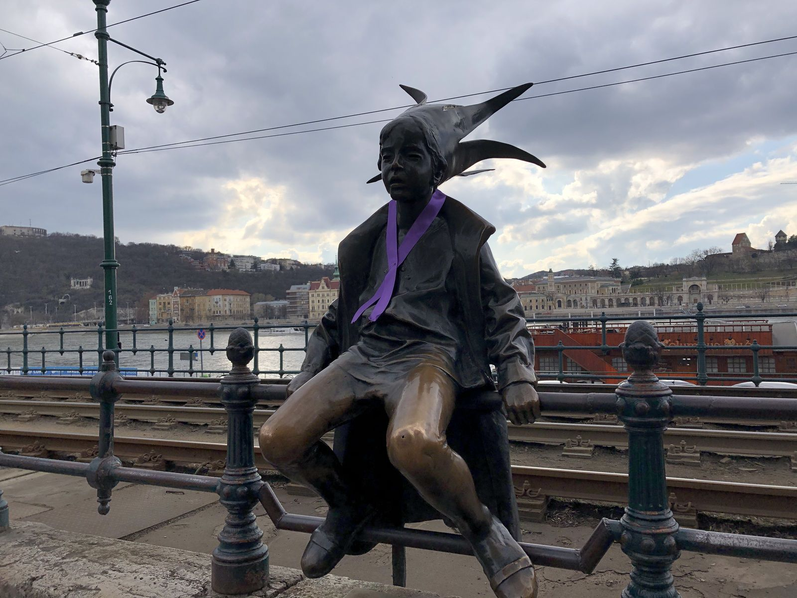 L'Académie de Musique de Budapest, Andrássy útca ...