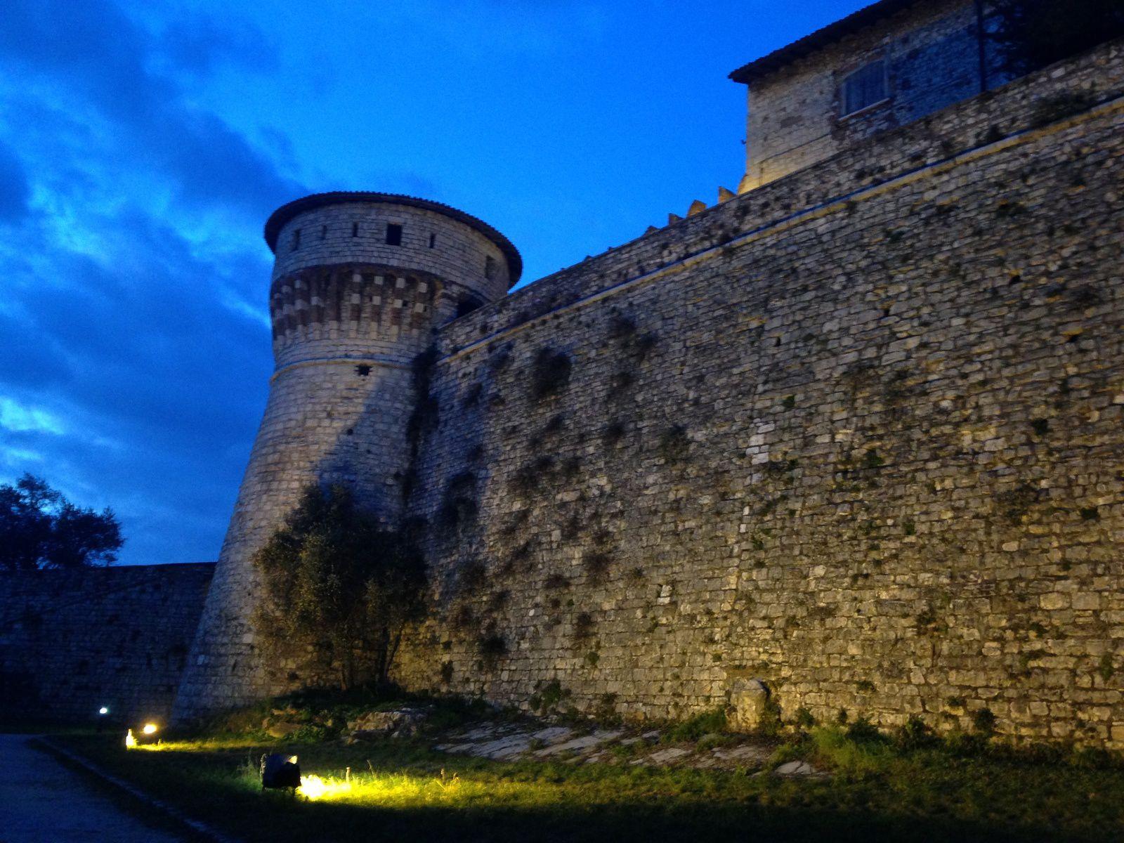 Brescia, Italie