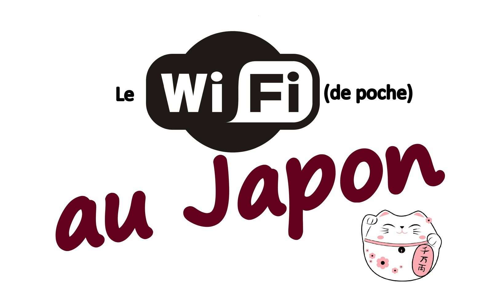 Internet au Japon : le cas du pocket wifi