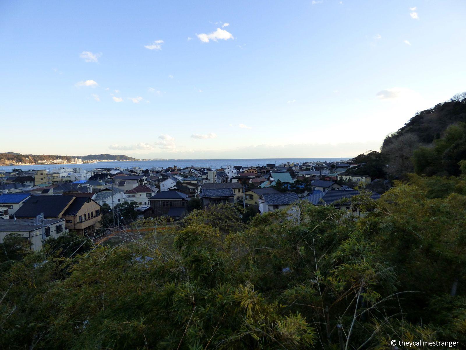 Le temple Hase-dera et ses milliers de petites statues, Kamakura