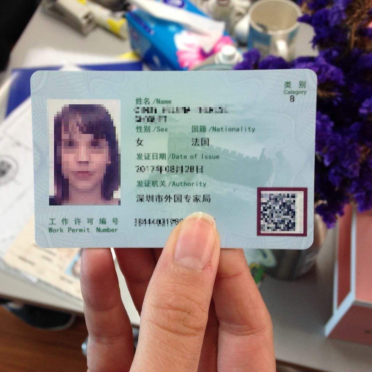 Travailler en Chine: comment obtenir un visa travail, démarches administratives et nouvelles réglementations (2017)