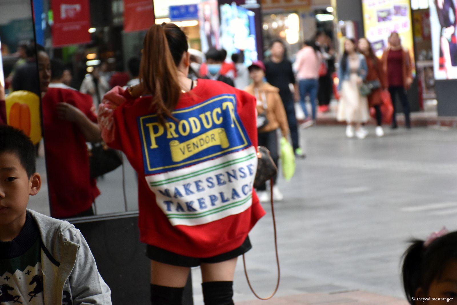 Vivre à Shenzhen, c'est comment ?
